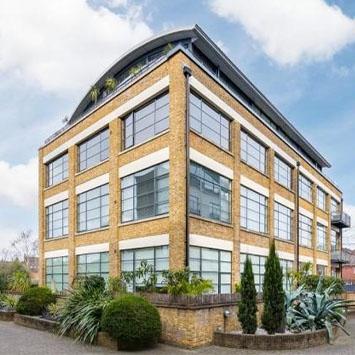 Chiswick Green Studios