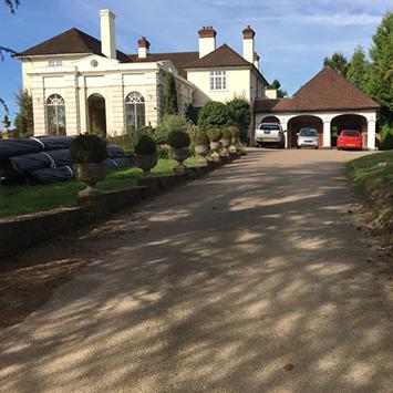 Broadfield House